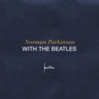 Norman Parkinson with The Beatles SOLD OUT