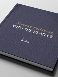 Norman Parkinson with The Beatles (Deluxe Edition)