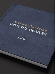 Norman Parkinson with The Beatles (Leather Slipcase Edition)
