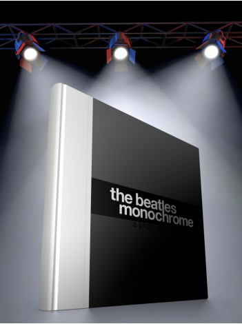 The Beatles Monochrome Standard Edition