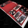 Bob Tyrrell - Tattoos, Drawings, Life on the Road (Signed Edition)