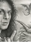 Ronnie James Dio Boxset without The Photo Biography