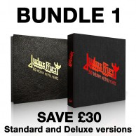 50 HEAVY METAL YEARS BUNDLE 1