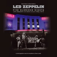 Led Zeppelin - Five Glorious Nights