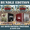 Monsters of Rock The Bundle of Both Editions
