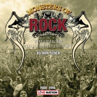 Monsters of Rock Standard Edition