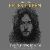 THE ALBATROSS MAN BY PETER GREEN - Man of the World Signed Edition