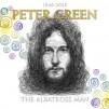 THE ALBATROSS MAN BY PETER GREEN - Standard Edition
