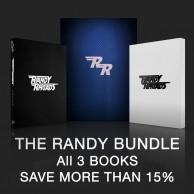 Randy Rhoads by Ross Halfin (Bundle Edition)