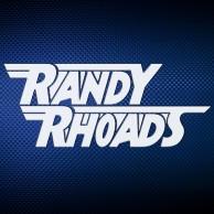 Randy Rhoads by Ross Halfin (Super Deluxe Edition)