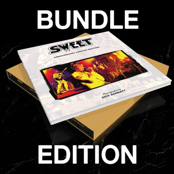 The Sweet Anniversary Edition - The Bundle Edition