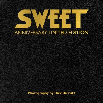 The Sweet Anniversary Edition - Leather and Metal Edition