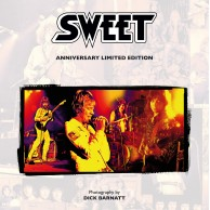 The Sweet Anniversary Edition - The Standard Edition
