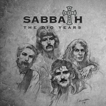 SABBATH - THE DIO YEARS STANDARD EDITION