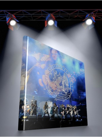 Sonisphere Yearbook 2011 Standard Edition