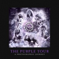 Whitesnake The Purple Tour - Standard Edition SOLD OUT