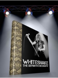 Whitesnake Standard Edition